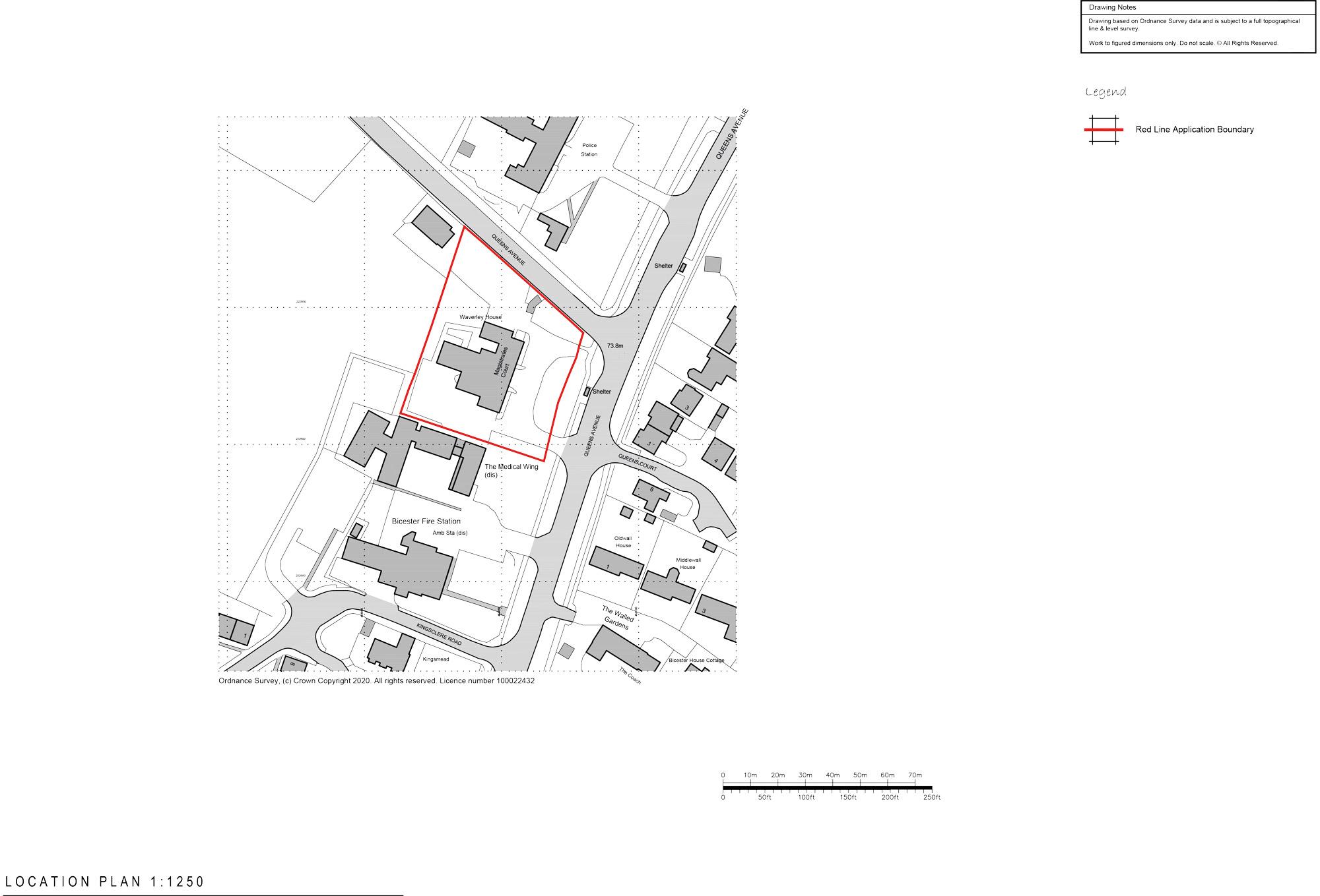 Bicester-Location-Plan