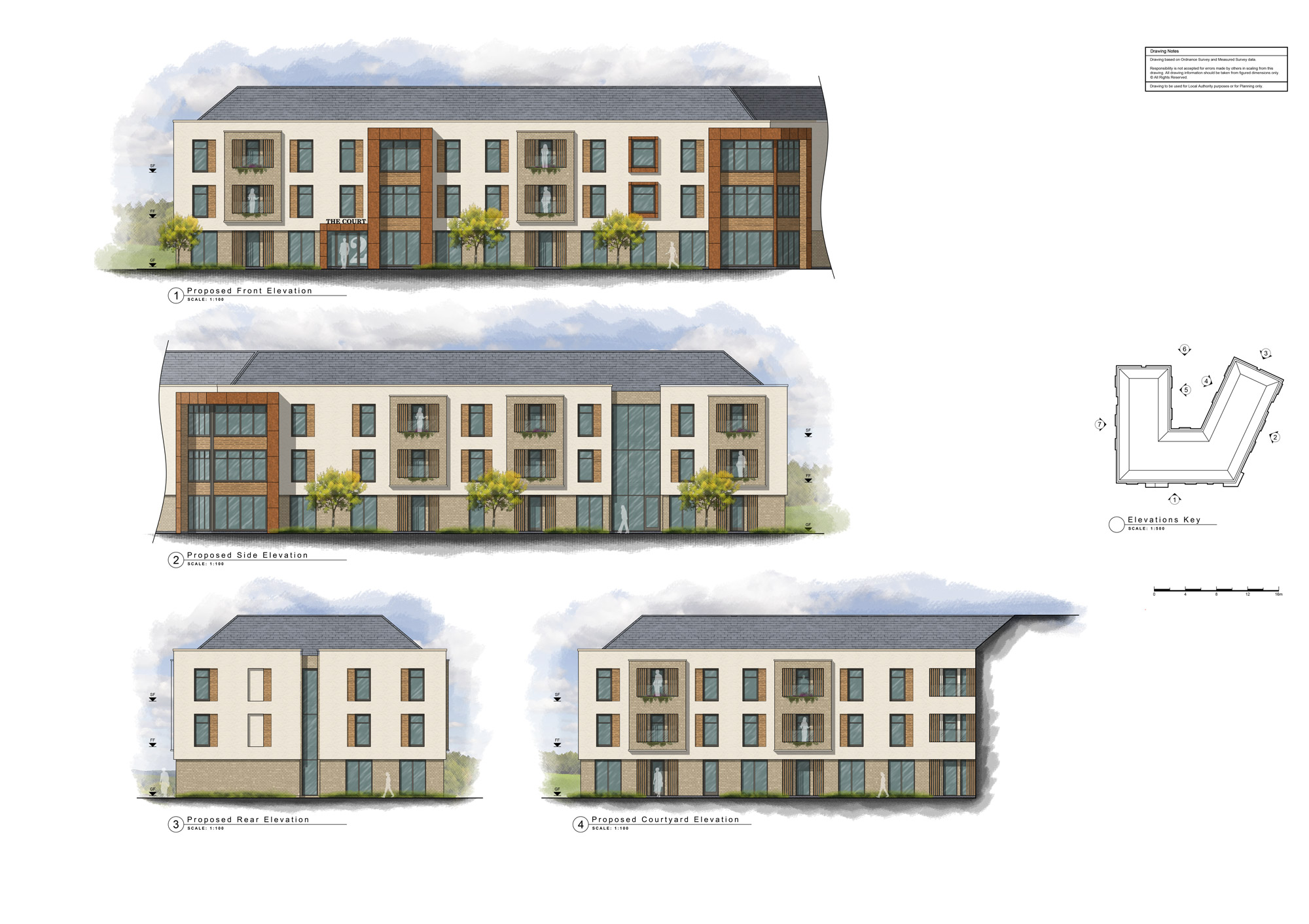 Bicester-Proposed-Elevations-1