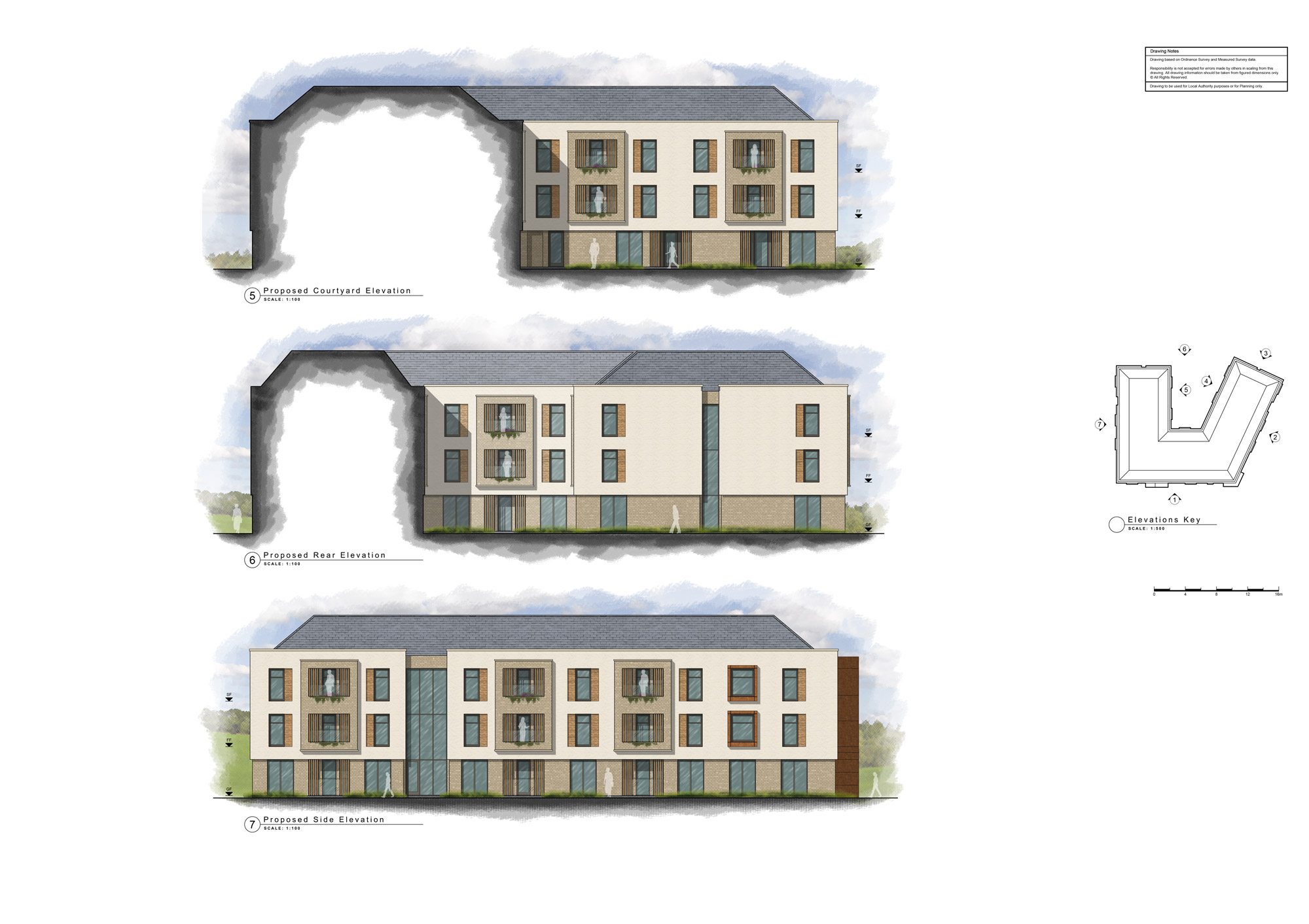 Bicester-Proposed-Elevations-2