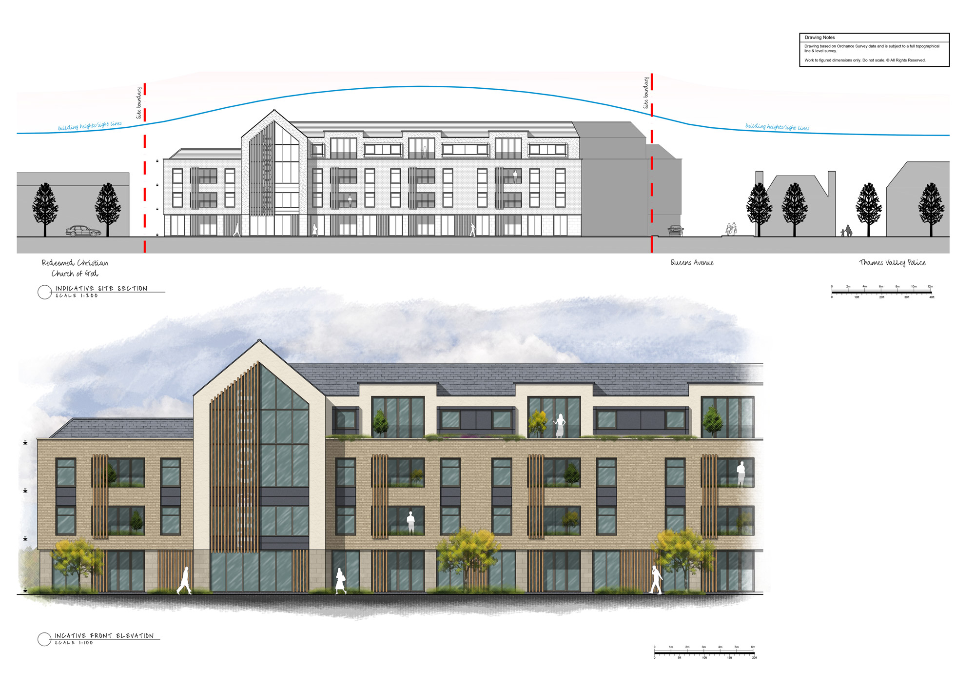 Bicester-Proposed-Elevations