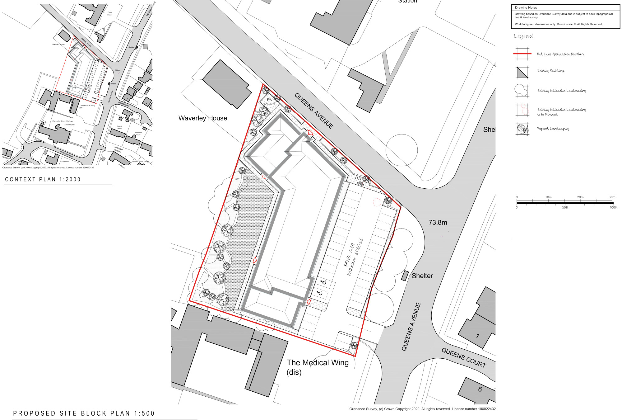 Bicester-Proposed-Site-Plan-2
