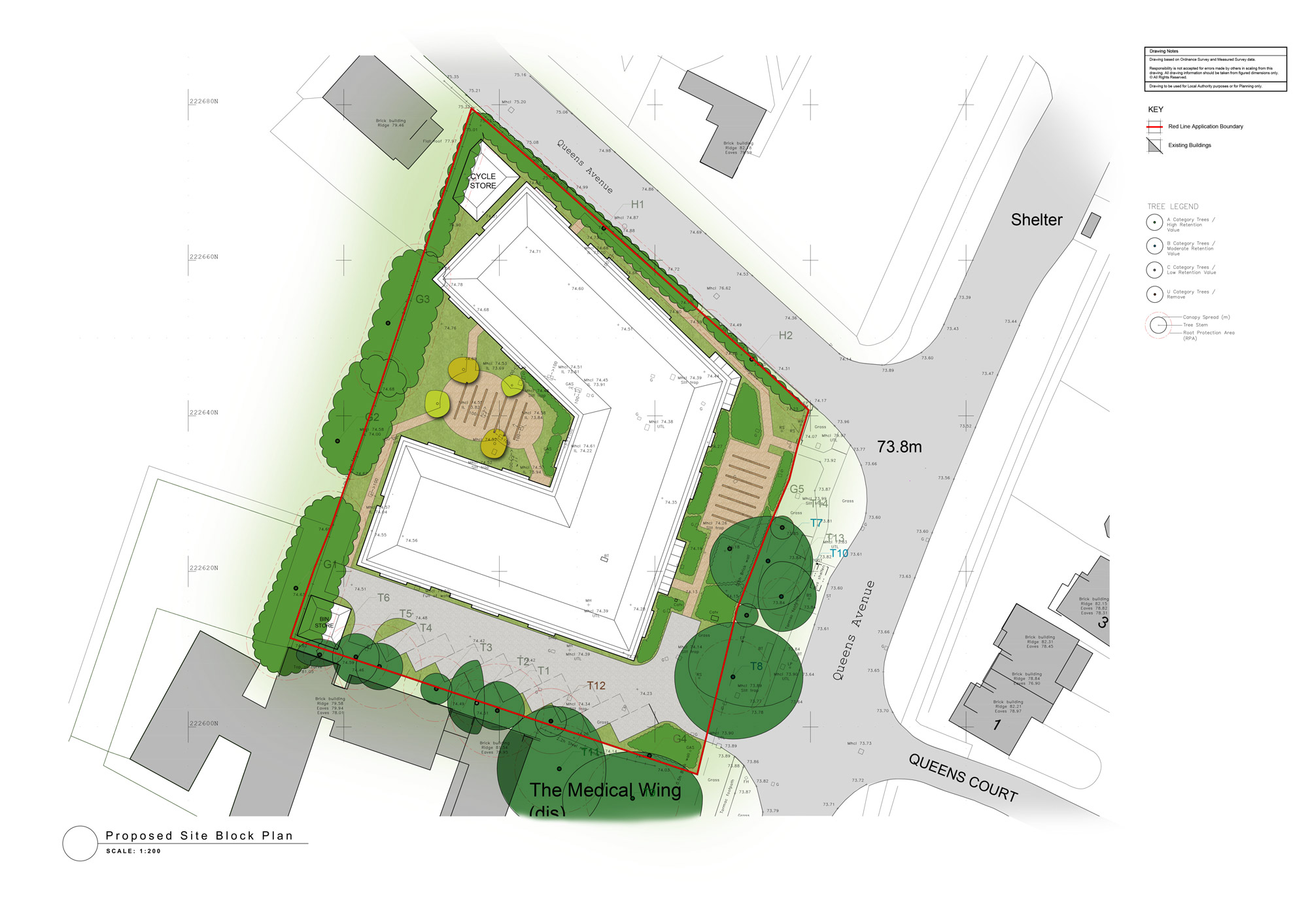 Bicester-Proposed-Site-Plan